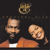 Cover of the album Bebe Winans & Cece-Greatest Hits