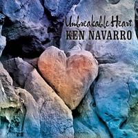 Couverture du titre Unbreakable Heart