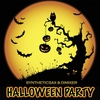 Couverture du titre Halloween Party