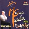 Cover of the album Bailadora