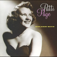 Cover of the track Golden Hits