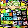 Cover of the album Au top des années 80, vol. 2