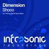 Couverture de l'album Shoco - Single