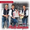Cover of the album Alle Miteinander