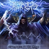 Couverture de l'album Metalheads to the Grave