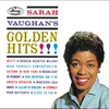 Couverture de l'album Sarah Vaughan's Golden Hits!!!