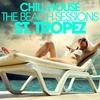 Couverture de l'album CHILL HOUSE ST.TROPEZ - The Beach Sessions