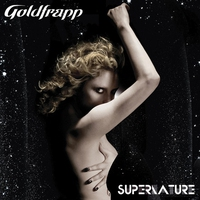 Cover of the track Supernature