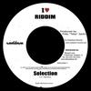 Cover of the album iLove Riddim Selection