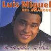 Cover of the album De Rodillas Te Pido