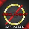 Couverture de l'album Red Night - Single