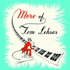 Cover of the album More of Tom Lehrer
