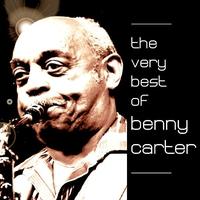 Couverture du titre Benny Carter (The Very Best Of Benny Carter)
