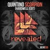 Couverture de l'album Scorpion (Hardwell Edit) - Single