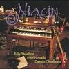 Cover of the album Niacin (Instrumental)