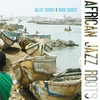 Cover of the album African Jazz Roots