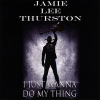 Cover of the track I Just Wanna Do My Thing