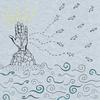 Cover of the album We Hear the Ocean