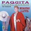 Cover of the album Me Saludas a la Tuya
