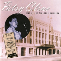 Cover of the track Live at the Cimarron Ballroom