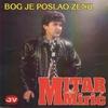 Cover of the album Bog Je Poslao Zenu