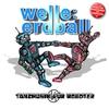 Cover of the album Tanzmusik für Roboter