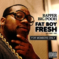 Couverture du titre Fat BoyFresh - For Members Only, Vol. 1