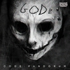 Couverture de l'album God LP