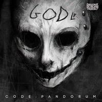 Couverture du titre God LP