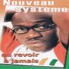 Cover of the album Au revoir à jamais