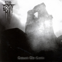 Cover of the track Toward the Castle