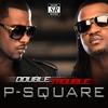 Couverture de l'album Double Trouble