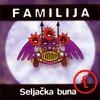Cover of the album Seljacka buna