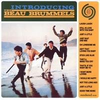 Couverture du titre Introducing the Beau Brummels