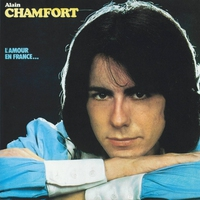 Cover of the track L'amour en France