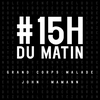 Cover of the track 15h du matin