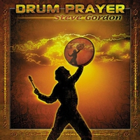 Cover of the track Drum Prayer