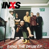 Couverture de l'album Bang the Drum - EP