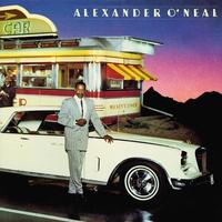 Couverture du titre Alexander O'Neal