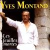 Cover of the album Les Feuilles mortes