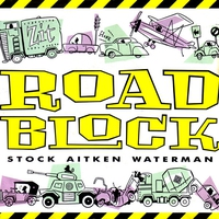 Cover of the track Roadblock