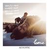 Couverture de l'album Voulez-vous (Acoustic) - Single