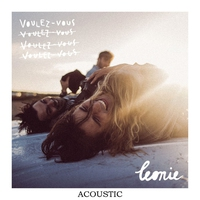 Cover of the track Voulez-vous (Acoustic) - Single
