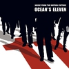 Couverture de l'album Ocean's Eleven (Music from the Motion Picture)