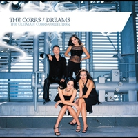 Cover of the track Dreams: The Ultimate Corrs Collection