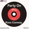 Couverture de l'album Party On