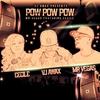 Cover of the album Pow Pow Pow (feat. Cecile) - Single
