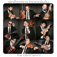 Cover of the track Fra cent'anni - Single