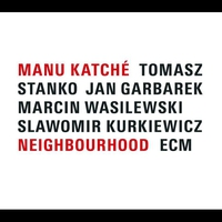 Cover of the track Neighbourhood