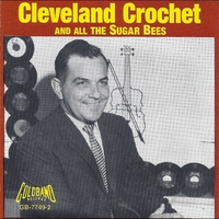 Couverture du titre Cleveland Crochet and all the Sugar Bees